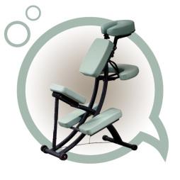Sedie e supporti ergonomici