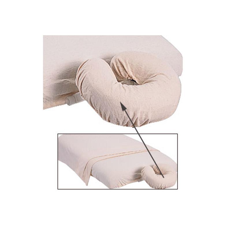 Accessori Per Lettino Da Massaggio.Copri Cuscino A Ciambella Lettini