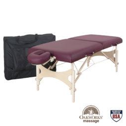 Lettino Da Massaggio Portatile In Alluminio.Lettini Da Massaggio Professionali Lettini Economici Fissi In